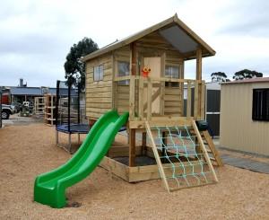 Cubby houses australia