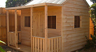 Buy Cubby Houses